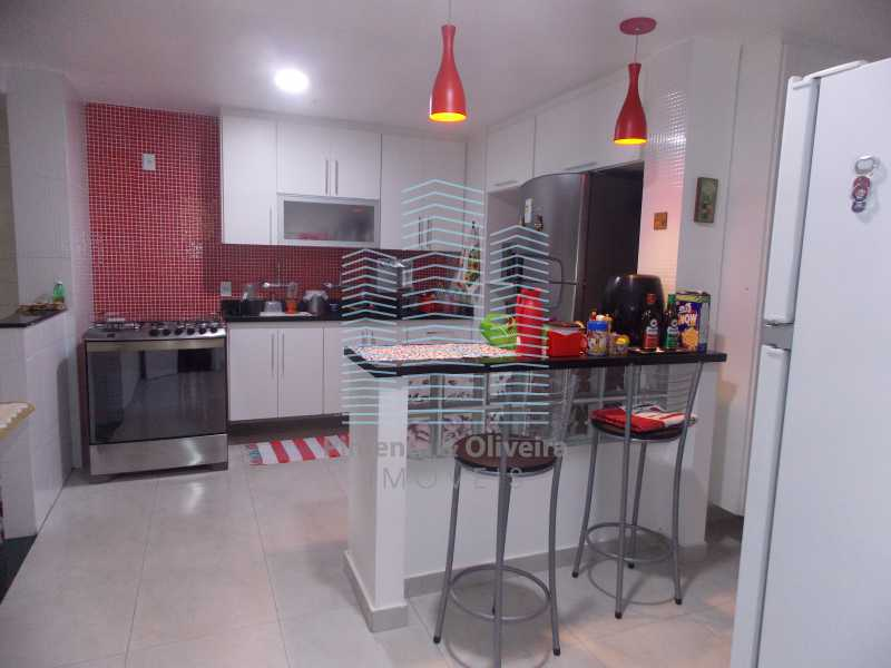 17 - Casa Pechincha Jacarepaguá. - POCA40007 - 18