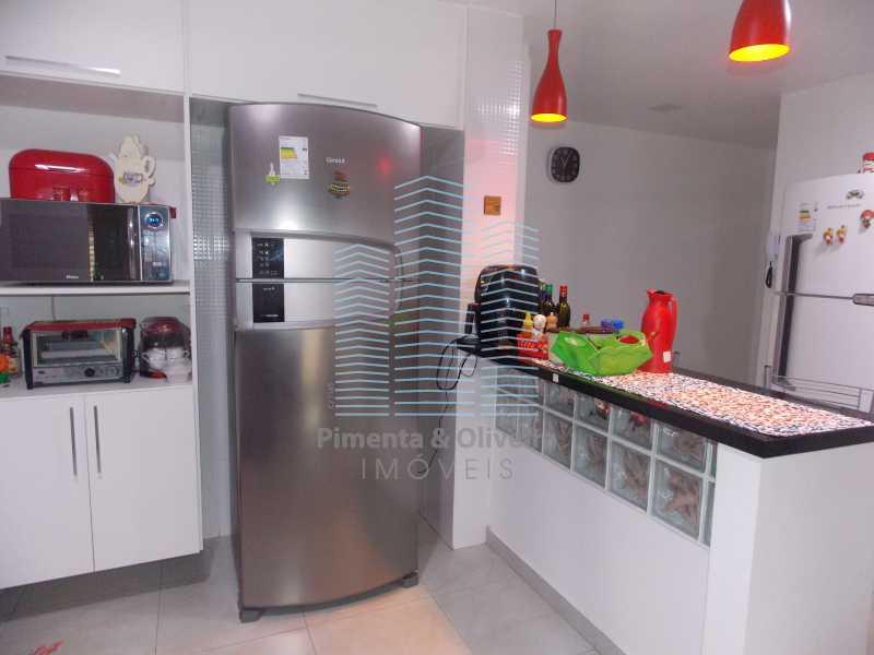 19 - Casa Pechincha Jacarepaguá. - POCA40007 - 20