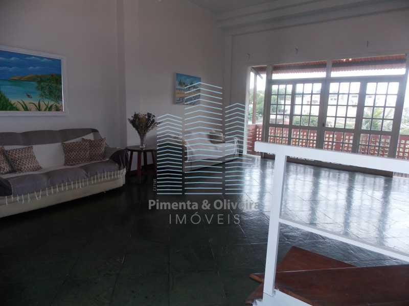 05 - Casa Pechincha Jacarepaguá. - POCA40007 - 4