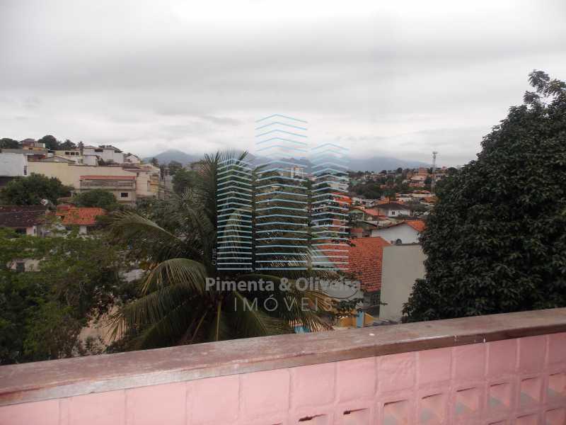 25 - Casa Pechincha Jacarepaguá. - POCA40007 - 25