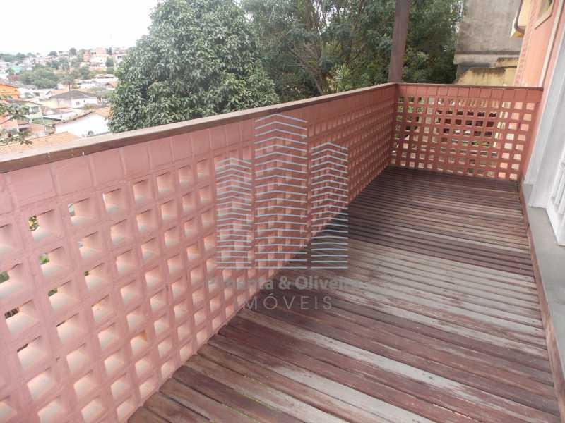 07 - Casa Pechincha Jacarepaguá. - POCA40007 - 8