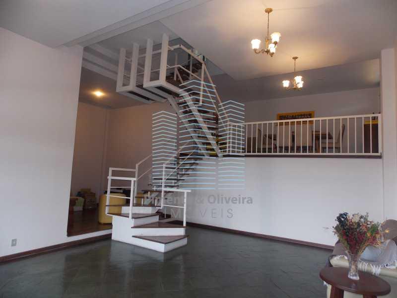 03 - Casa Pechincha Jacarepaguá. - POCA40007 - 1