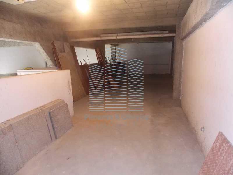26 - Casa Pechincha Jacarepaguá. - POCA40007 - 26