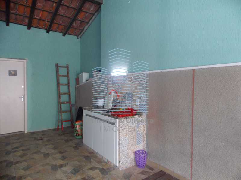 DSCN4747 - Casa Pechincha Jacarepaguá. - POCA40007 - 29