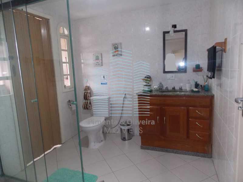 15 - Casa Pechincha Jacarepaguá. - POCA40007 - 16