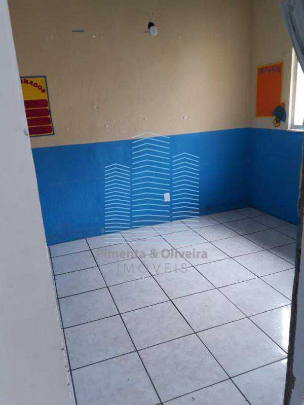 12 - Casa comercial Jacarepaguá. - POCC100001 - 13