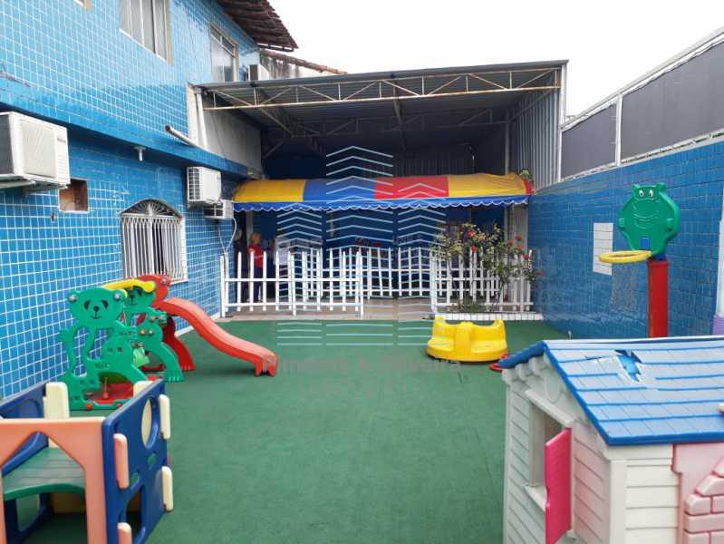 16 - Casa comercial Jacarepaguá. - POCC100001 - 17