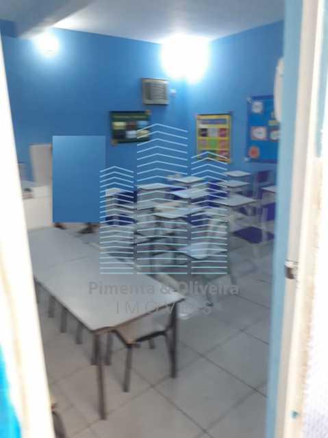 18 - Casa comercial Jacarepaguá. - POCC100001 - 19