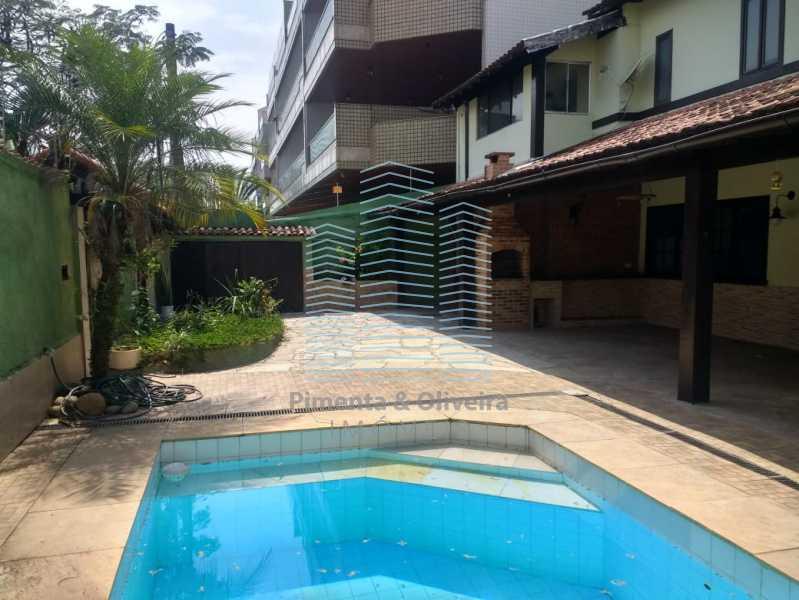 03 - Casa Recreio dos Bandeirantes. - POCA40008 - 4