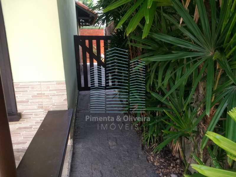 04 - Casa Recreio dos Bandeirantes. - POCA40008 - 5