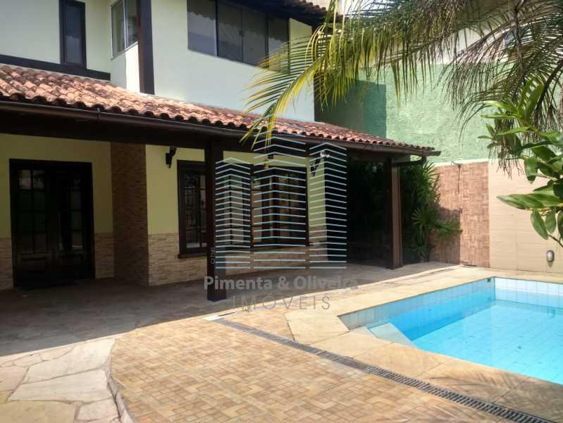 02 - Casa Recreio dos Bandeirantes. - POCA40008 - 3