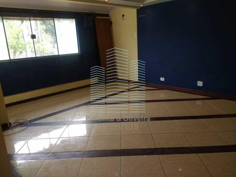 10 - Casa Recreio dos Bandeirantes. - POCA40008 - 11