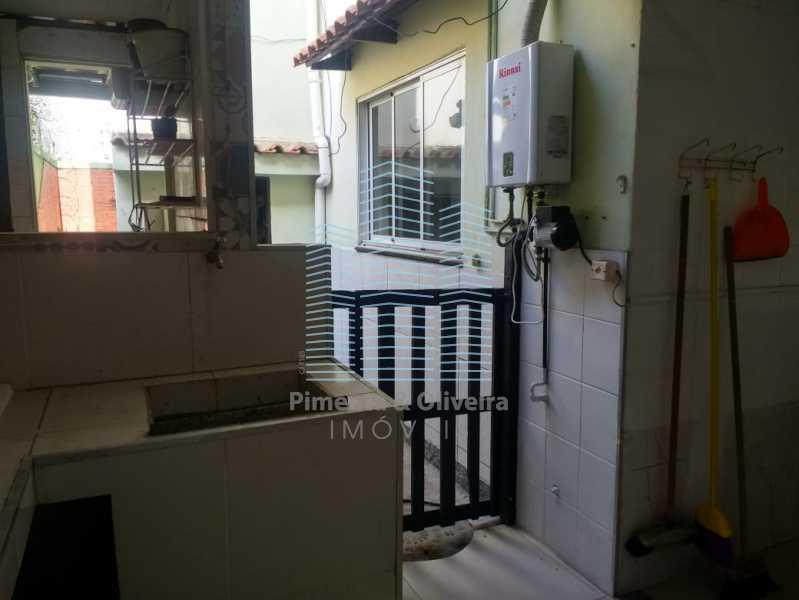 21 - Casa Recreio dos Bandeirantes. - POCA40008 - 22