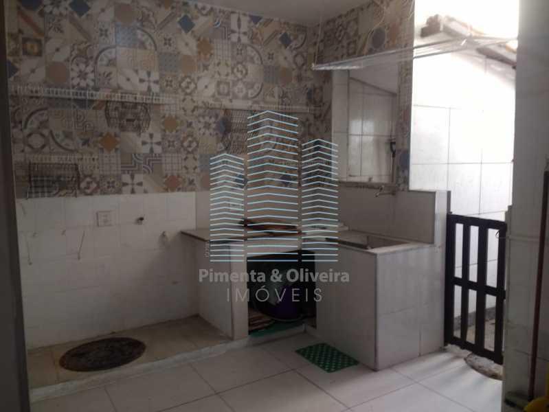 20 - Casa Recreio dos Bandeirantes. - POCA40008 - 21