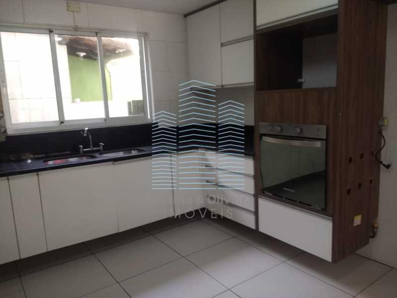 17 - Casa Recreio dos Bandeirantes. - POCA40008 - 18