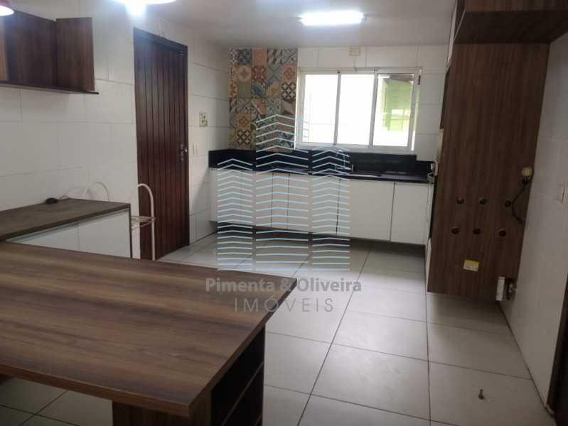 18 - Casa Recreio dos Bandeirantes. - POCA40008 - 19