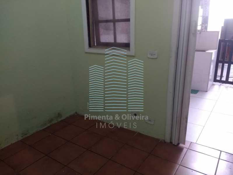 22 - Casa Recreio dos Bandeirantes. - POCA40008 - 23