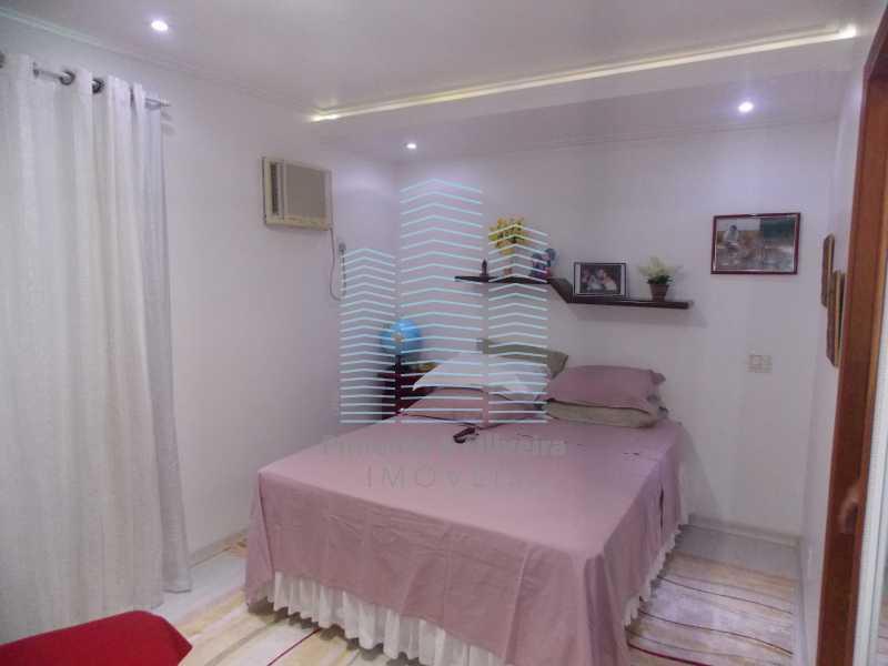 04 - Casa Taquara Jacarepaguá. - POCN30139 - 5