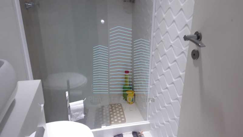 14 - Apartamento Pechincha Jacarepaguá. - POAP20640 - 14