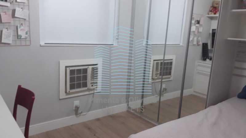 08 - Apartamento Pechincha Jacarepaguá. - POAP20640 - 9