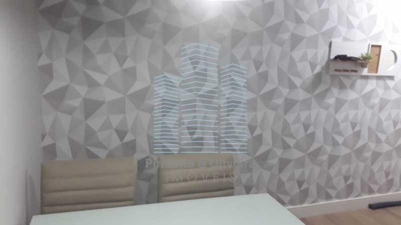 04 - Apartamento Pechincha Jacarepaguá. - POAP20640 - 5