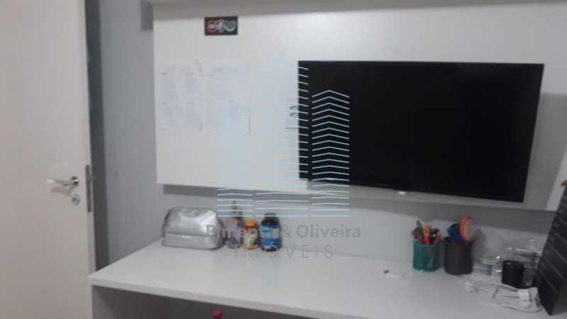 12 - Apartamento Pechincha Jacarepaguá. - POAP20640 - 12