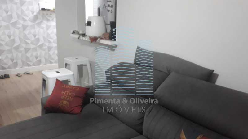 02 - Apartamento Pechincha Jacarepaguá. - POAP20640 - 3