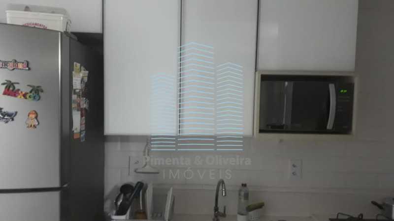 17 - Apartamento Pechincha Jacarepaguá. - POAP20640 - 17