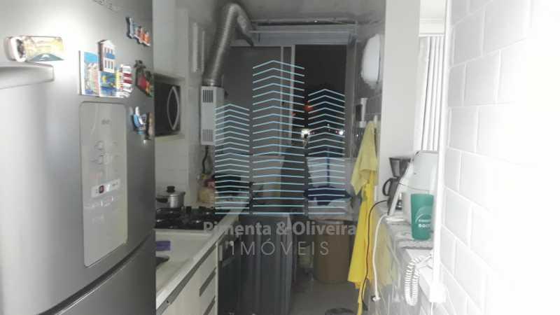 18 - Apartamento Pechincha Jacarepaguá. - POAP20640 - 18