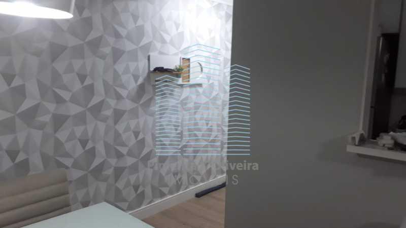 06 - Apartamento Pechincha Jacarepaguá. - POAP20640 - 7