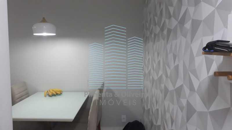 03 - Apartamento Pechincha Jacarepaguá. - POAP20640 - 4