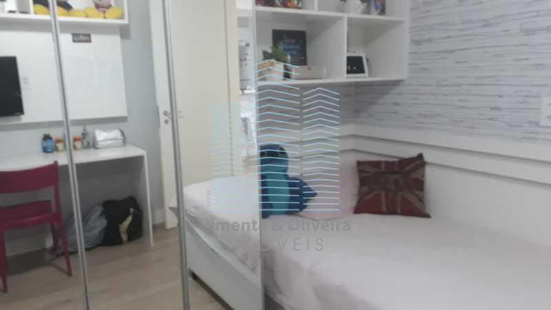 09 - Apartamento Pechincha Jacarepaguá. - POAP20640 - 10