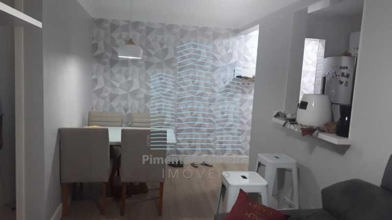 05 - Apartamento Pechincha Jacarepaguá. - POAP20640 - 6