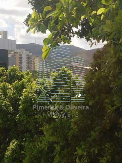 28 - Apartamento Pechincha Jacarepaguá. - POAP20640 - 28
