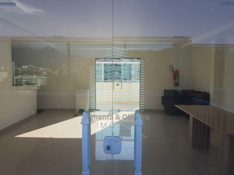 26 - Apartamento Pechincha Jacarepaguá. - POAP20640 - 26