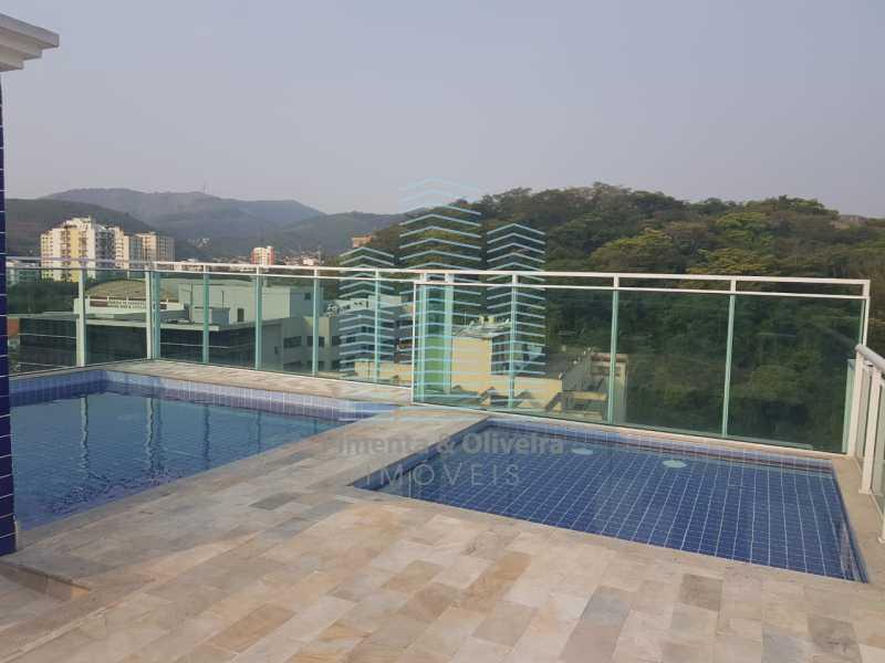 25 - Apartamento Pechincha Jacarepaguá. - POAP20640 - 25