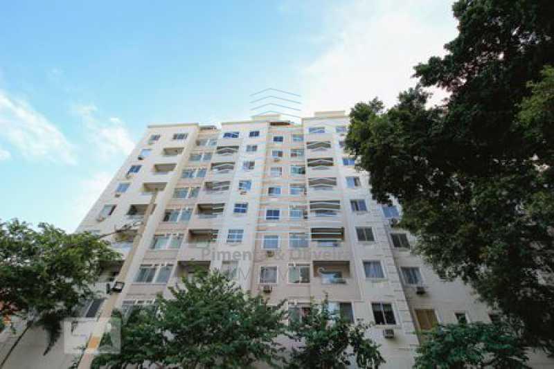 27 - Apartamento Pechincha Jacarepaguá. - POAP20640 - 27