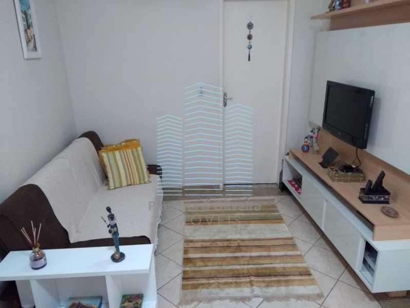 02 - Apartamento Curicica Jacarepaguá. - POAP10044 - 3