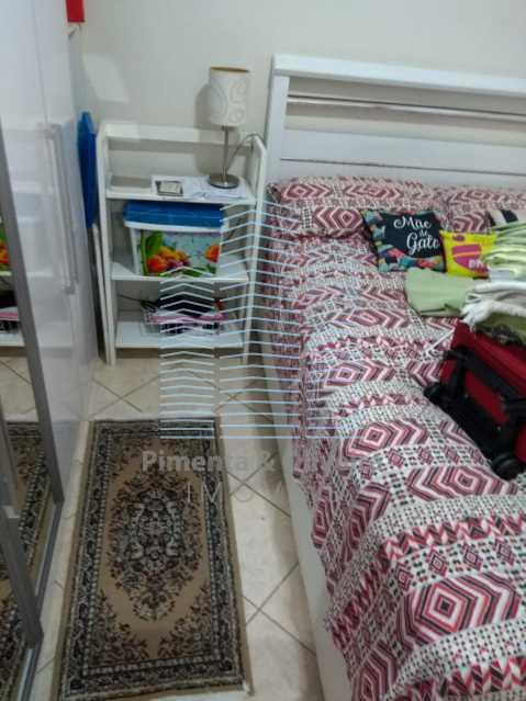 06 - Apartamento Curicica Jacarepaguá. - POAP10044 - 7