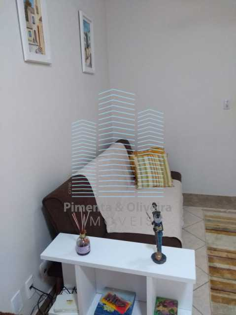 05 - Apartamento Curicica Jacarepaguá. - POAP10044 - 6