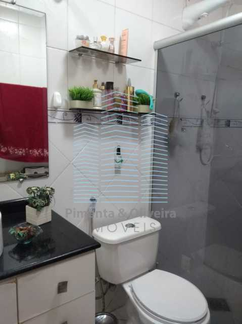 10 - Apartamento Curicica Jacarepaguá. - POAP10044 - 11