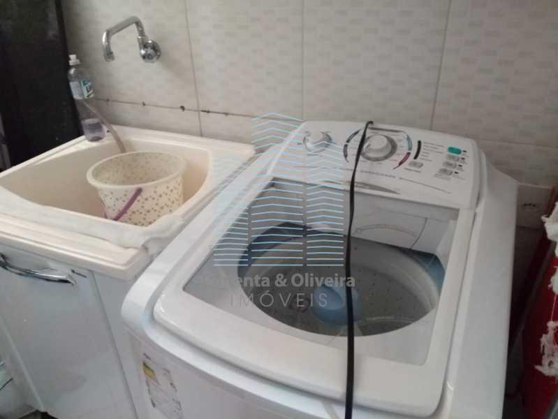 17 - Apartamento Curicica Jacarepaguá. - POAP10044 - 18