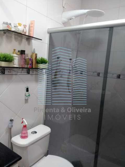 12 - Apartamento Curicica Jacarepaguá. - POAP10044 - 13