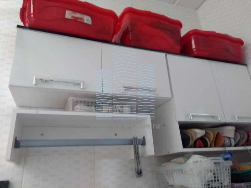 15 - Apartamento Curicica Jacarepaguá. - POAP10044 - 16