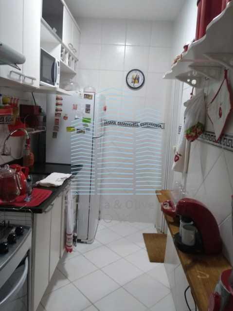 13 - Apartamento Curicica Jacarepaguá. - POAP10044 - 14