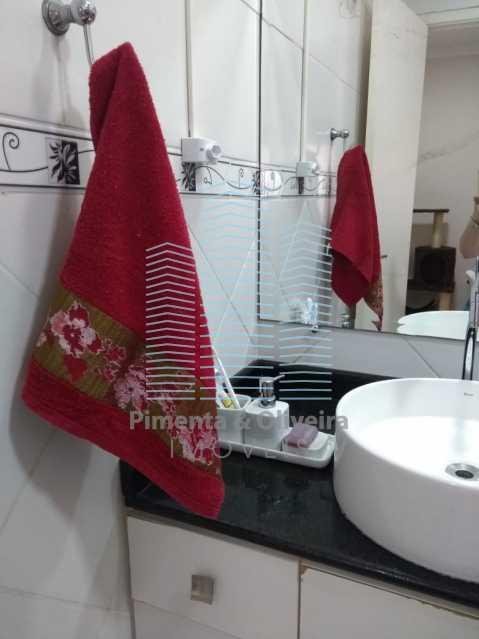 11 - Apartamento Curicica Jacarepaguá. - POAP10044 - 12