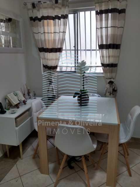 04 - Apartamento Curicica Jacarepaguá. - POAP10044 - 5