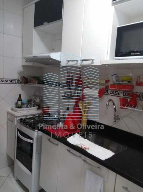 16 - Apartamento Curicica Jacarepaguá. - POAP10044 - 17