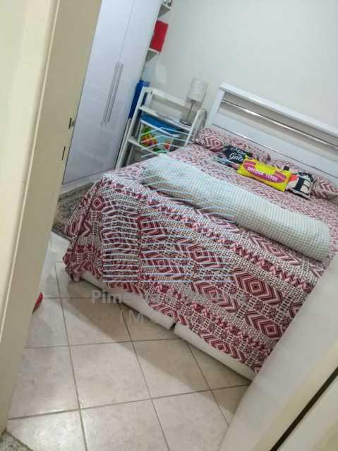 07 - Apartamento Curicica Jacarepaguá. - POAP10044 - 8