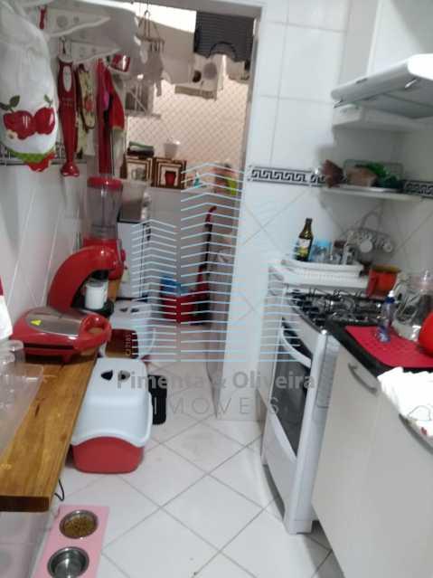 14 - Apartamento Curicica Jacarepaguá. - POAP10044 - 15